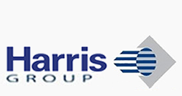 Harris Group logo